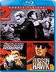 Hollywood Homicide + Hudson Hawk - Double Feature (Region A - US Import ohne dt. Ton) Blu-ray