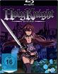 Holy Knight - Teil 1+2 (Doppelset) Blu-ray