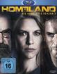 Homeland: Die komplette dritte Staffel Blu-ray