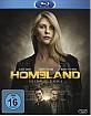 Homeland: Die komplette fünfte Staffel Blu-ray