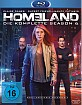 Homeland: Die komplette sechste Staffel Blu-ray