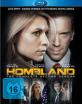 Homeland: Die komplette zweite Staffel Blu-ray