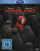 Homeland: Die komplette vierte Staffel Blu-ray