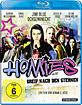 Homies - Greif nach den Sternen Blu-ray