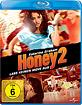 Honey 2 Blu-ray