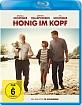 Honig im Kopf (Blu-ray + Wendecover)