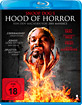 Hood of Horror Blu-ray