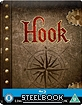 Hook (1991) - Zavvi Exclusive Limited Edition Steelbook (UK Import)
