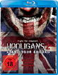 Hooligans 2 - Stand your Ground Blu-ray