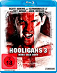 Hooligans 3: Never back down Blu-ray