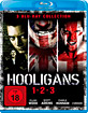 Hooligans 1-3 (Hooligans Box) Blu-ray