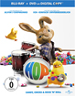 HOP - Osterhase oder Superstar (Special Edition) Blu-ray