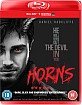 Horns (2013) (Blu-ray) (UK Import ohne dt. Ton) (ohne Cover in blauer Amaray)