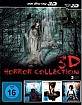 Horror Collection 3D (Blu-ray 3D) Blu-ray