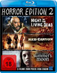 Horror Edition 2 Blu-ray