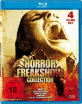 Horror Freakshow Collection (4 Film Set) Blu-ray