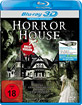 Horror House 3D (Blu-ray 3D) Blu-ray