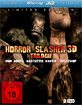Horror Slasher Trilogie 3D - Limited Edition (Blu-ray 3D) Blu-ray