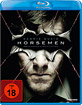 Horsemen (Liquid Bag Edition) Blu-ray