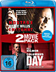 Hostage + Columbus Day (Doppelpack) Blu-ray