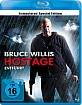 Hostage - Entführt (Remastered Special Edition) Blu-ray