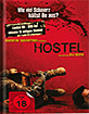Hostel (2005) (Kinofassung) (Limited Mediabook Edition) Blu-ray