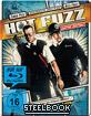 Hot Fuzz: Zwei abgewichste Profis - Limited Reel Heroes Steelbook Edition