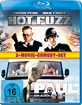 Hot Fuzz + Paul (2-Movie Set) Blu-ray