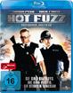 Hot Fuzz: Zwei abgewichste Profis Blu-ray