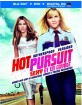 Hot Pursuit (2015) (Blu-ray + DVD + UV Copy) (CA Import ohne dt. Ton) Blu-ray