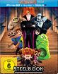 Hotel Transsilvanien 2 3D (Limited Steelbook Edition) (Blu-ray 3D + Blu-ray + UV Copy) Blu-ray