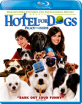 Hotel for Dogs / Palace pour Chiens (CA Import ohne dt. Ton) Blu-ray