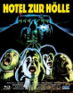Hotel zur Hölle - Limited Edition Digibook (Cover A) Blu-ray