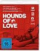 Hounds of Love Blu-ray