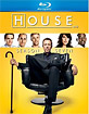 House M.D. - Season Seven (US Import ohne dt. Ton) Blu-ray