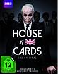 House of Cards: Das Original - Die komplette Mini-Serien-Trilogie Blu-ray