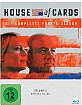 House of Cards - Die komplette fünfte Staffel (Blu-ray + UV Copy) Blu-ray