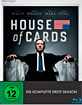 House of Cards - Die komplette erste Staffel (Digipack)