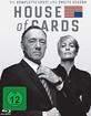 House of Cards - Die komplette erste und zweite Staffel Blu-ray