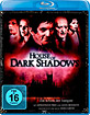 House of Dark Shadows - Das Schloss der Vampire Blu-ray