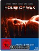 House of Wax (2005) (Original Kinofassung) (Limited Steelbook Edition) Blu-ray