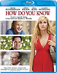 How do you know (US Import ohne dt. Ton) Blu-ray