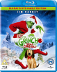Dr. Seuss' How the Grinch stole Christmas - Blu-ray & DVD Family Edition (UK Import) Blu-ray
