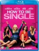 How to Be Single (2016) (FI Import) Blu-ray