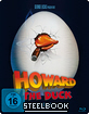 Howard the Duck (Steelbook) Blu-ray