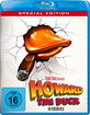 Howard the Duck (Special Edition) Blu-ray