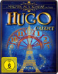 Hugo Cabret 3D - Limited Superset (Blu-ray 3D + Blu-ray + DVD) Blu-ray