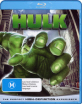 Hulk (AU Import) Blu-ray