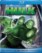 Hulk (HK Import) Blu-ray