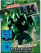Hulk - Limited Reel Heroes Steelbook Edition